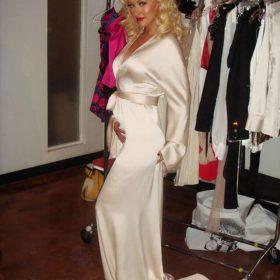 Christina Aguilera xxx image