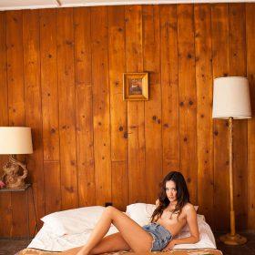 Christina Masterson naked boobs