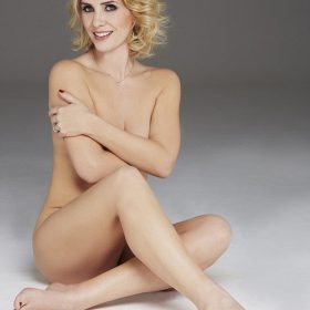 Claire Richards leaked nude