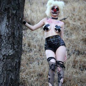 Courtney Stodden tits