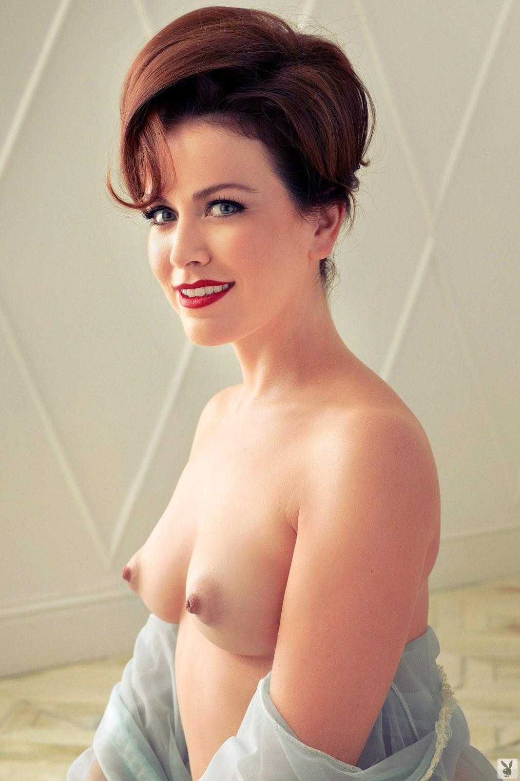 Crista Flanagan sexy pic