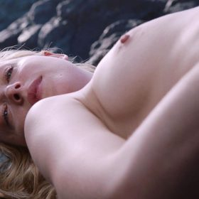Dakota Johnson sexy nude pic