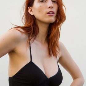 Dani Thorne sexy leaks