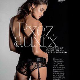 Daniela Braga nude pic