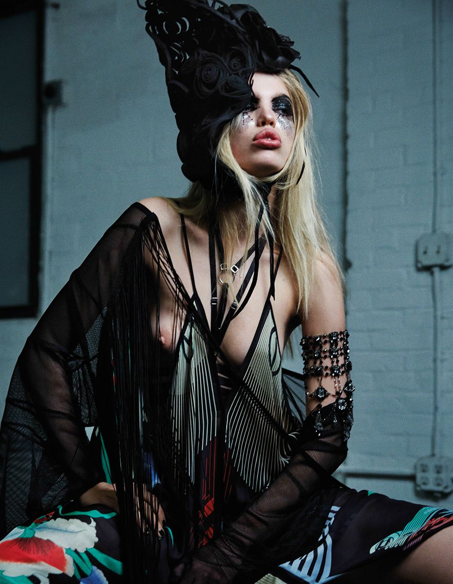 Daphne Groeneveld the fappening