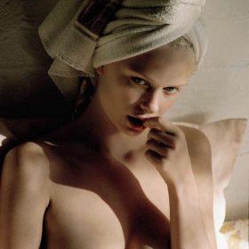 Delilah topless