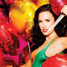 Demi Lovato vagina