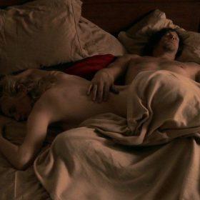 Diane Kruger topless