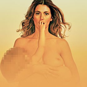 Diora Baird boobs