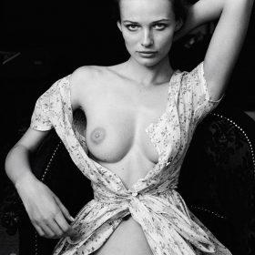 Edita Vilkeviciute leaked nude