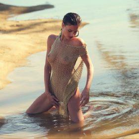 Eliza Cummings leaked nude