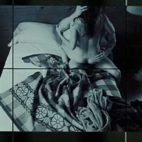 Elizabeth Olsen nude boobs