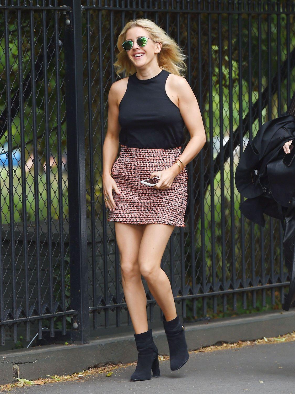 Hack Pop Singer Ellie Goulding Private Pics - Fappening Sauce-8826