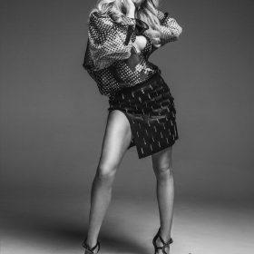 Ellie Goulding booty