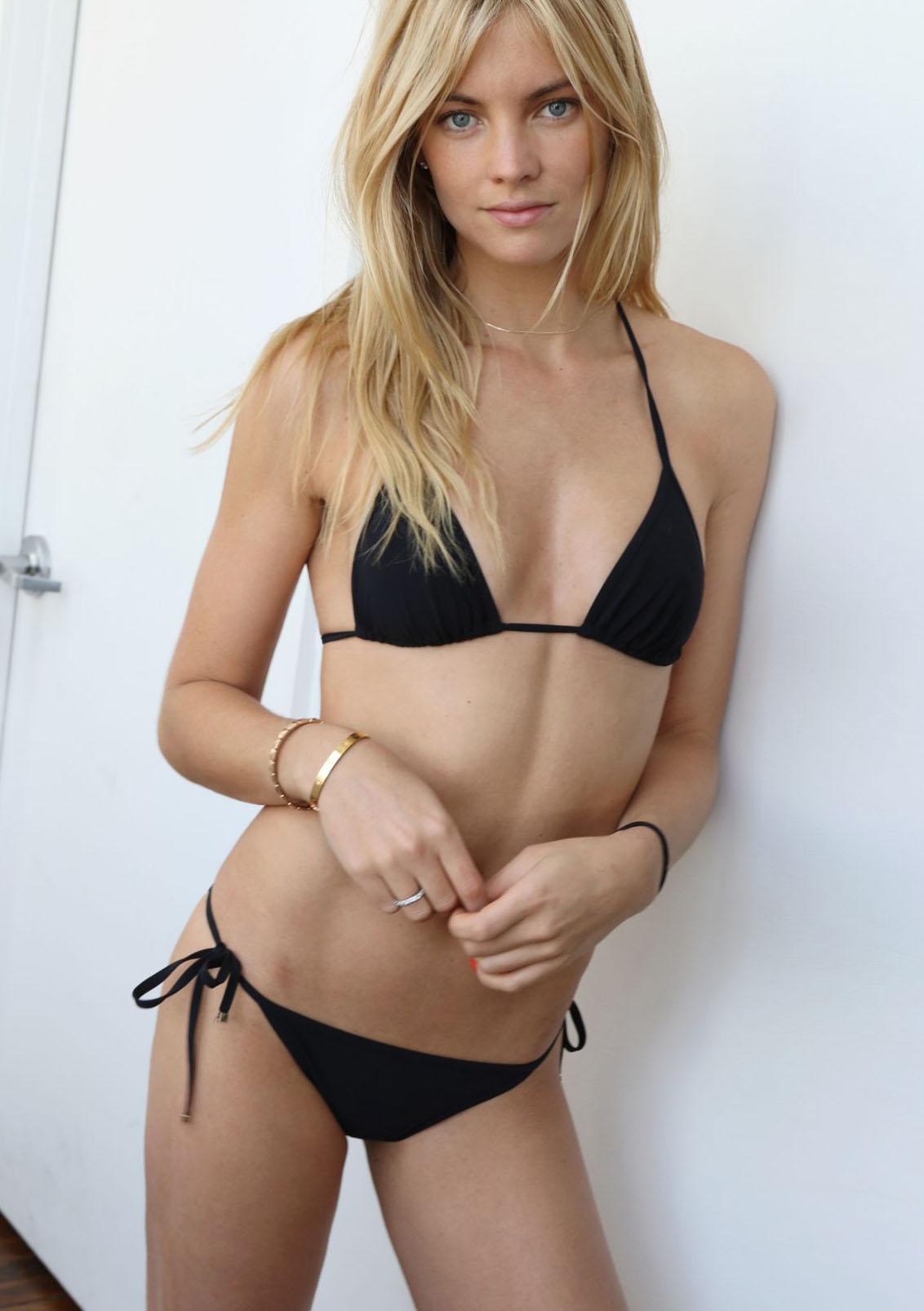 Taylor schilling bikini