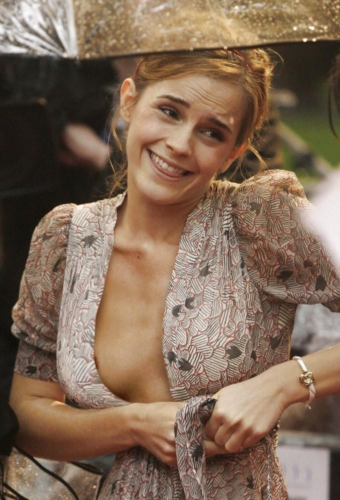 Emma Watson vagina