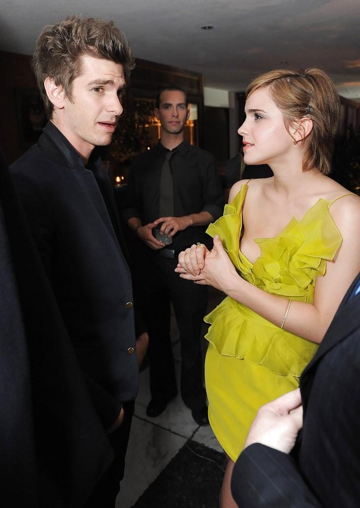 Emma Watson fuck