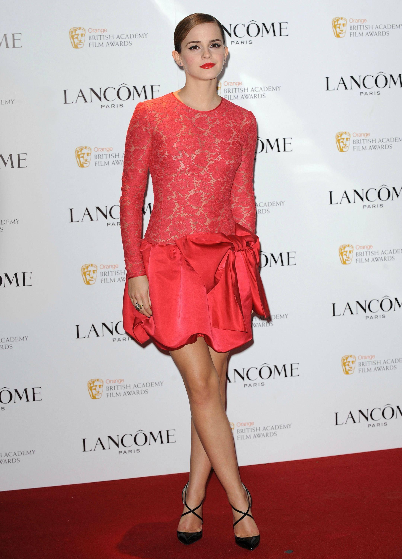 nude pics of Emma Watson