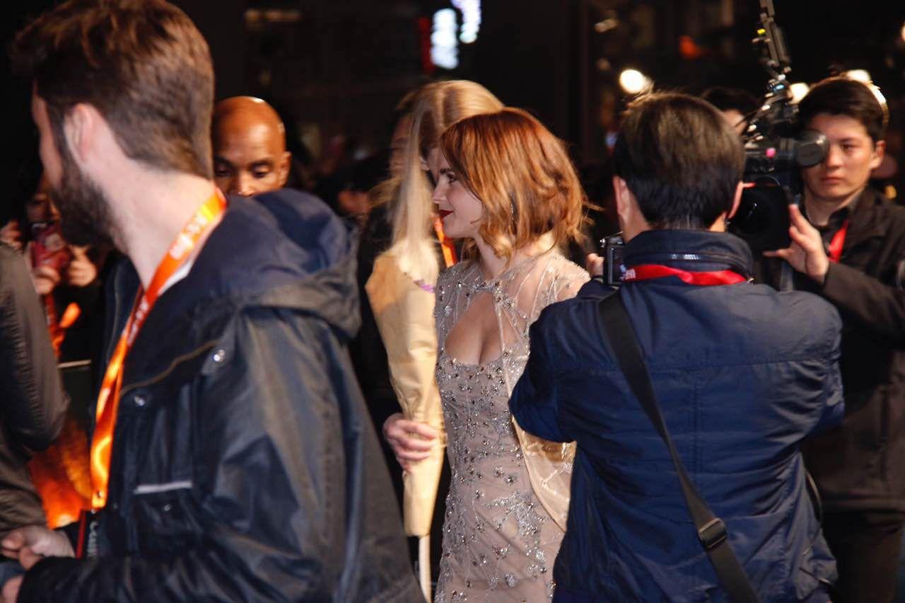 Emma Watson fappening leak