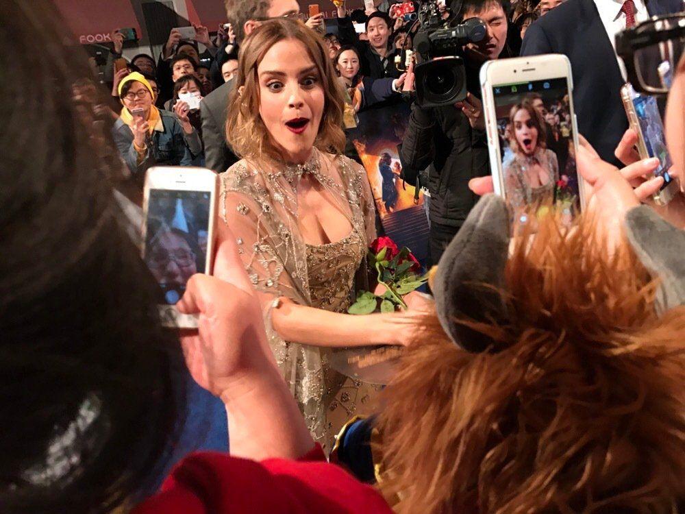 Emma Watson sexy leaks