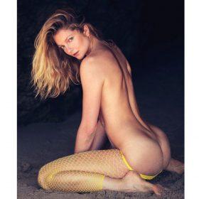 Eniko Mihalik big boobs