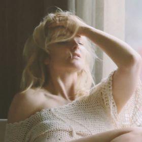 Eniko Mihalik boobs
