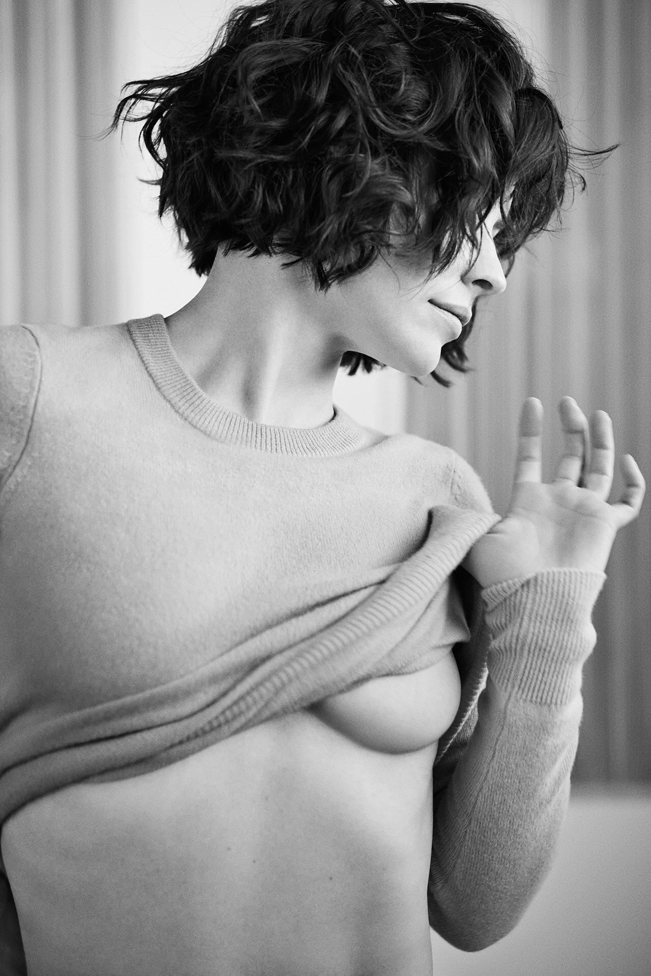 Gif hot evangeline lilly