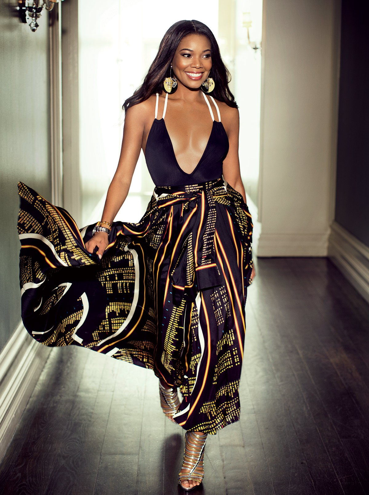 Gabrielle Union Hacked Pics - Fappening Sauce-1516