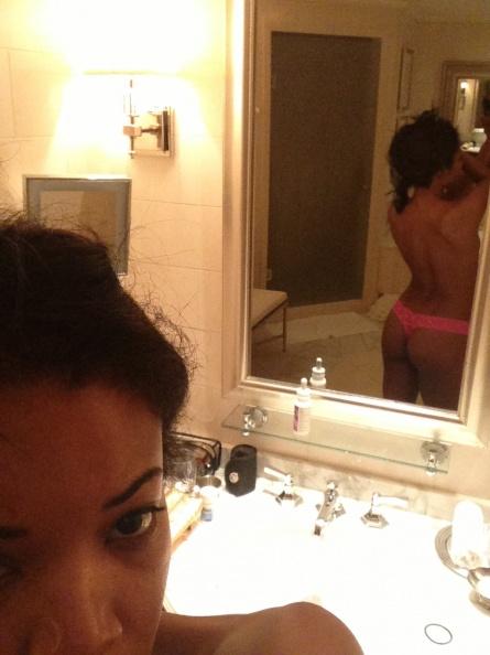 Gabrielle Union porn