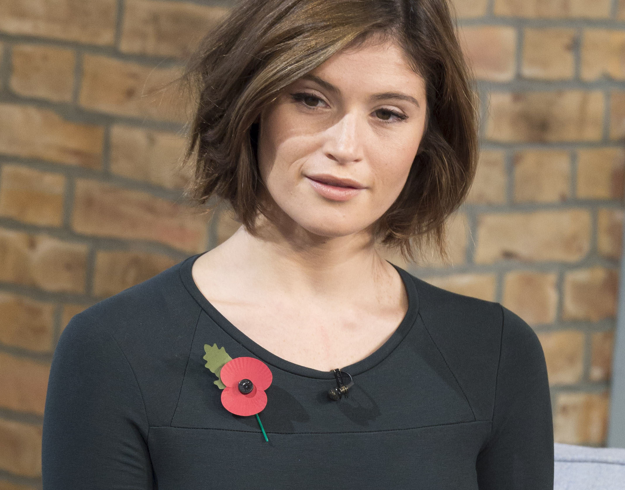 Gemma Arterton looking good