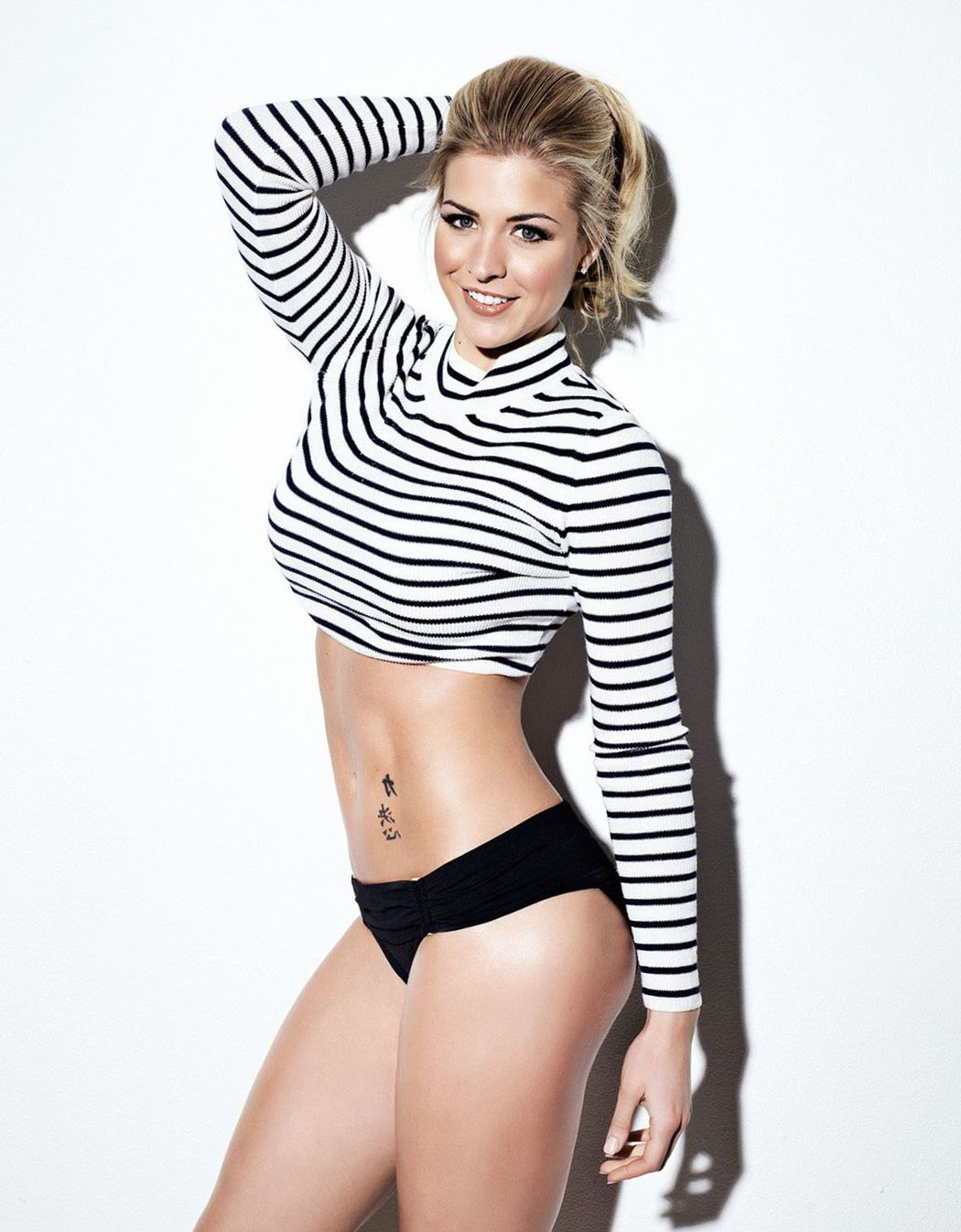 Favourites, gemma atkinson naked came with