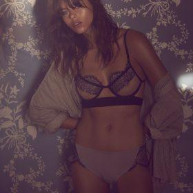 Georgia Fowler pussy pic