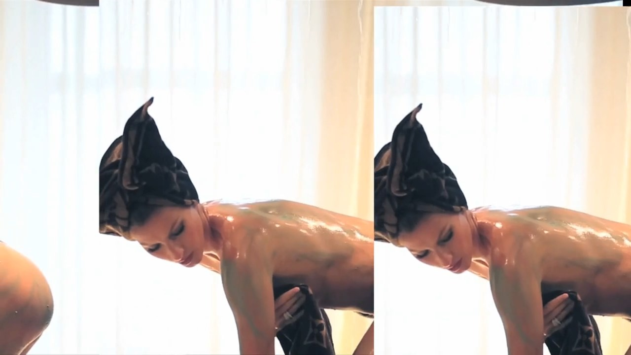 Gisele Bundchen sexy nude pic