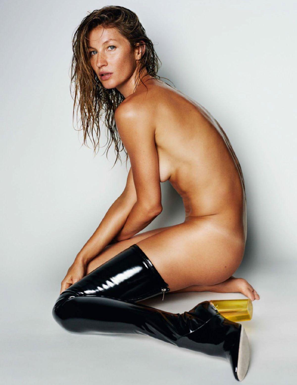 Gisele Bundchen sexy leaks