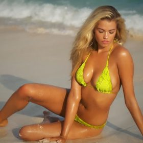 nude pics of Hailey Clauson