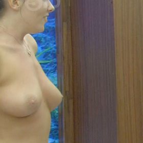 Harry Amelia naked