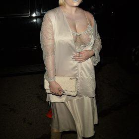 Hayley Hasselhoff nude boobs