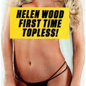 Helen Wood leaked nude