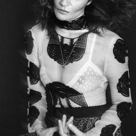 Helena Christensen nude pic
