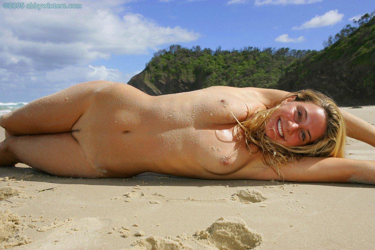 Entrepreneur sexy nude pic