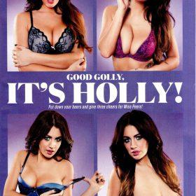 Holly Peers hot boobs