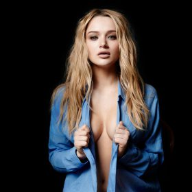 Hunter King sexy leaks