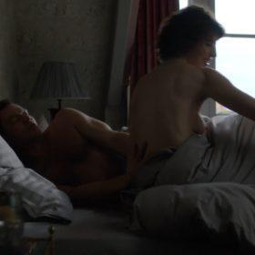 Irene Jacob leaked nude