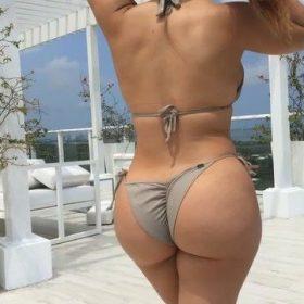 Jasmin Cadavid sexy