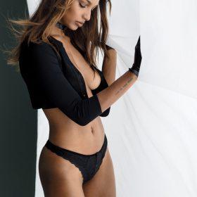 Jasmine Tookes porno
