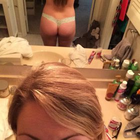 Jennette McCurdy leaked naked pics