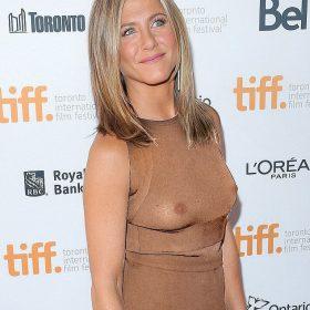 Jennifer Aniston sex