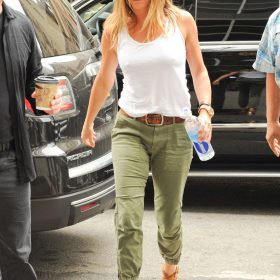 Jennifer Aniston fappening leak