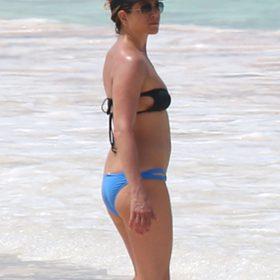 Jennifer Aniston pussy fucking