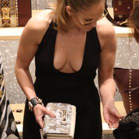 Jennifer Lopez fappening leak